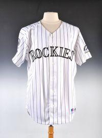 meet 8c063 fb79b MLB Uniform & MLB Caps History   MLB Collectors